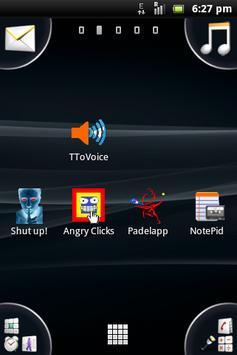 Ttovoice telegram apk screenshot