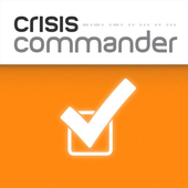 Crisis Commander connect icon