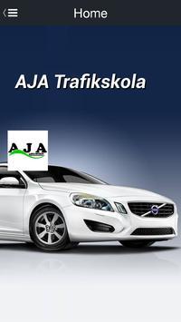 AJA Trafikskola apk screenshot