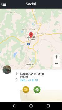 Skövde Trafikskola UJ's apk screenshot