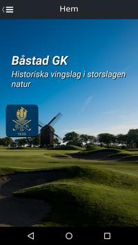Båstad GK apk screenshot