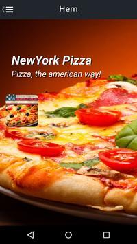 NewYork Pizza Malmö apk screenshot