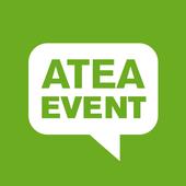 Atea Event icon