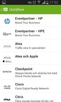Atea Event apk screenshot