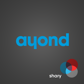 Shary ayond icon