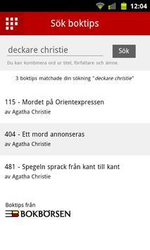 999 boktips apk screenshot