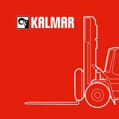 Kalmar Forklift icon