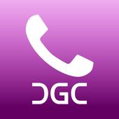 DGC Centrex Mobilklient icon
