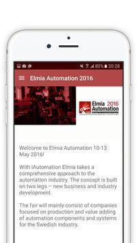 Elmia Guide apk screenshot