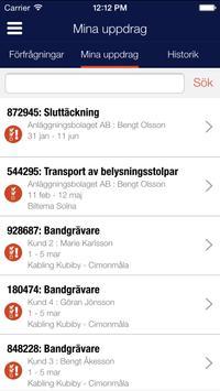 Kubicom apk screenshot