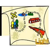 Tinydudeslight Children's Book icon