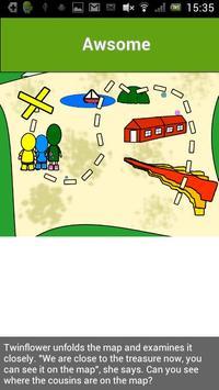 Tinydudeslight Children's Book apk screenshot