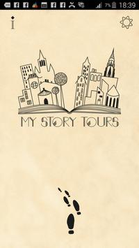 MyStoryTours poster