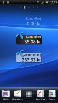 Telenor Sverige apk screenshot
