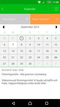 Coyards apk screenshot