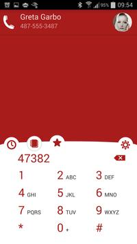 Star Dialer apk screenshot