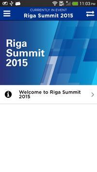 KPMG RigaSummit 2015 apk screenshot