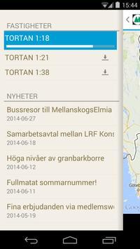 Medlemsappen apk screenshot