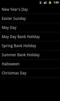 Spree Week apk screenshot
