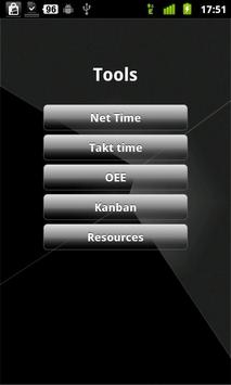 LeanTools apk screenshot