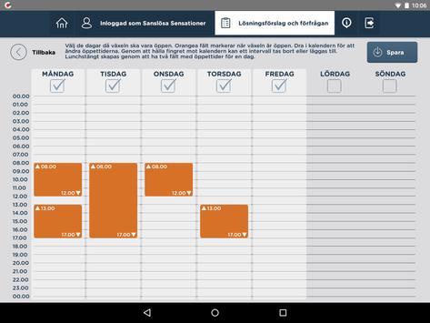 Office Control apk screenshot