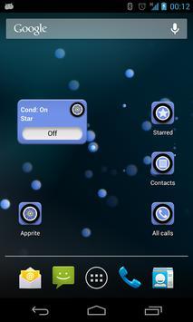 Apprite/Auto answer fr Appsala apk screenshot