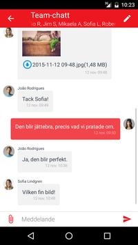 Ricoh apk screenshot