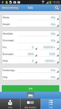 AutoFörmedlingen i Sverige AB apk screenshot