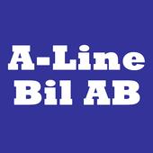 A-Line Bil AB icon