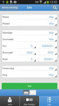 A-Line Bil AB apk screenshot