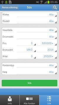 Bil-Brodd apk screenshot