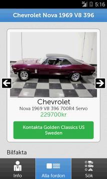Golden Classics US Sweden apk screenshot