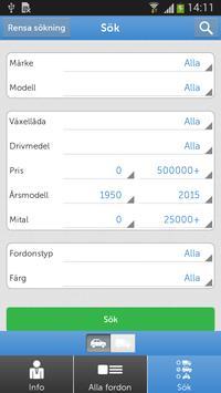 Södertörns Bil AB apk screenshot