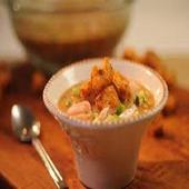 Seafood Gazpacho icon