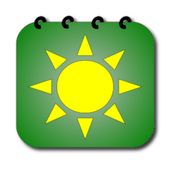 Ferien & Feiertage icon