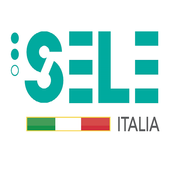 SELE Safe lift, simple life icon