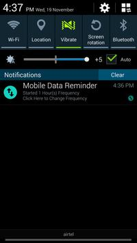 My Data Controller apk screenshot