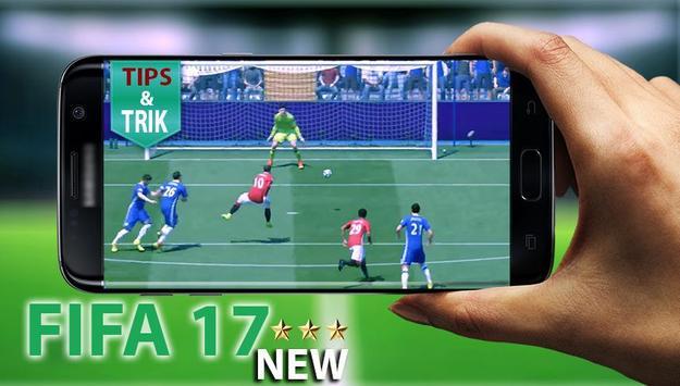 New FIFA 17 Tips apk screenshot