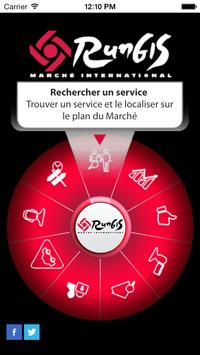 Rungis Mobile poster