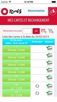 Rungis Mobile apk screenshot