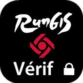 Rungis Vérif icon