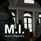 Museu Imaginário icon