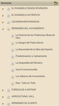 Sermones Cristianos apk screenshot