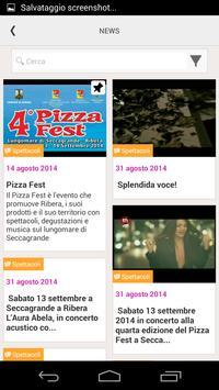 Pizza Fest - Ribera apk screenshot