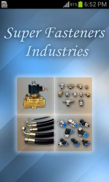 SFI Pneumatic Valve & Fittings poster