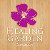 Healing Garden icon