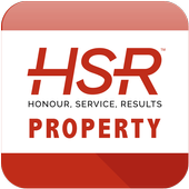 HSR Property icon