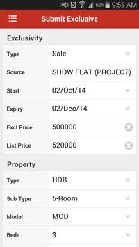 HSR Property apk screenshot
