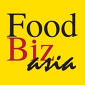 FoodBizAsia icon