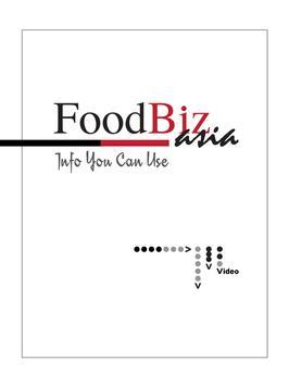 FoodBizAsia apk screenshot